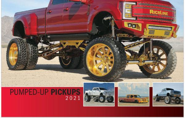 Pumped-Up Pickups