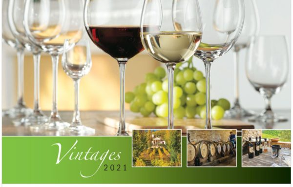 Vintages – Wine Tips